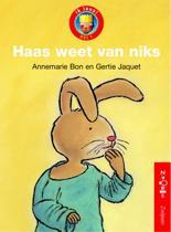 Haas Weet Van Niks