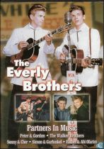 Everly Brothers - Partners In Music (Import)