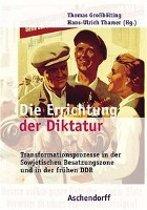 Die Errichtung der Diktatur