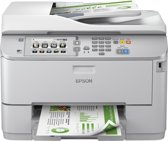 Epson WF-5690DWF - All-in-One Printer