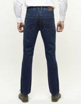 247 Jeans Spijkerbroek Baziz S20 Blauw - Werkkleding - L34-W36