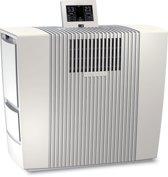 Venta LW60T Smart Home Wifi  luchtbevochtiger 150 m² en luchtreiniger 80 m² met Venta App,  Wit.