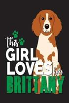 This Girl Loves Her Brittany