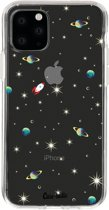 Casetastic Smartphone Hoesje Softcover Apple iPhone 11 Pro - Cosmos Life