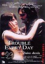 Trouble Every Day (dvd)