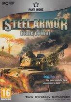 Steel Armor: Blaze of War - Windows