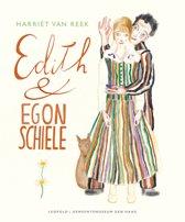 & Edith & Egon Schiele