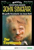 John Sinclair - Folge 1592