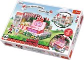 Arts & Crafts Minnie Mouse Shop Hobbypakket