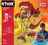 K'nex Thrill Rides Dino T-Rex Fury Achtbaan - Bouwset