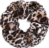 Scrunchie sweet leopard