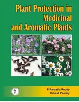 Plant Protection In Medicinal And Aromatic Plants