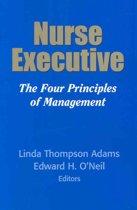 The Nurse Executive