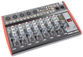 Power Dynamics Home entertainment - Speakers PDM-L905 Muziek Mixer 9-Kanaals MP3/ECHO