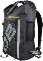 Overboard Ultra-Kight Pro-Sports Backpack zwart - 30 liter