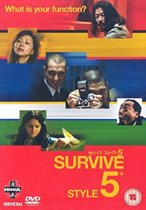SURVIVE STYLE 5 (import) (dvd)
