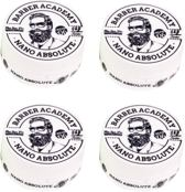 Nano Absolute Barber Academy Wax Cream