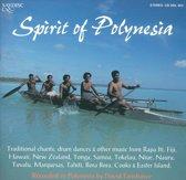 World Music - Spirit Of The Polynesia