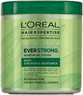 L'Oréal Paris Hair Expertise - EverStrong Vitality Mask - 200ml - Haarmasker
