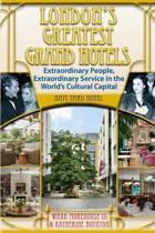 London's Greatest Grand Hotels - Ham Yard Hotel