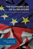 The Economics of UK-EU Relations
