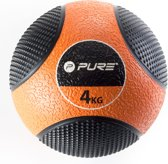 Pure2Improve Medicine Ball 4kg