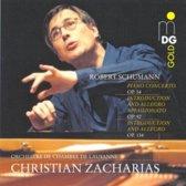 Piano Concertos Op54, 92 & 134