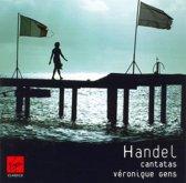 Handel: Cantatas from Lucrezia