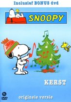 Snoopy - Kerstfeest