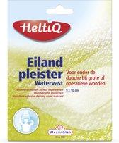 Heltiq Watervast - 9 x 10 cm - 4 stuks - Pleisters