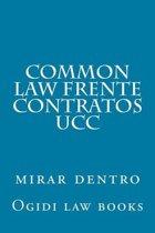 Common Law Frente Contratos Ucc