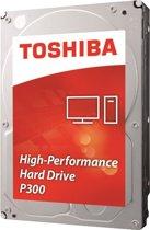 Toshiba P300 - Interne harde schijf - 2 TB