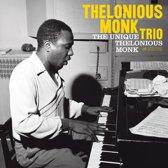 Unique Thelonious Monk/..
