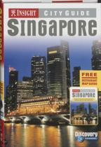 Insight Cityguides / Singapore