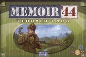 Memoir '44 - ext. 1 - New Terrains - Bordspel