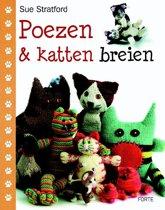 Poezen en katten breien