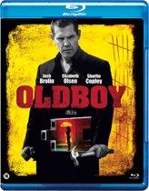 Oldboy (2013) (blu-ray)