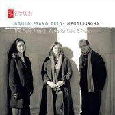 Mendelssohn: The Piano Trios, Works
