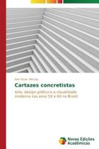 Cartazes Concretistas