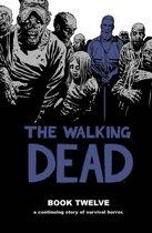 The Walking Dead - Book #12