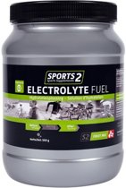 Sports2 Electrolyte Fuel