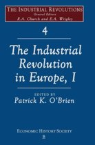 The Industrial Revolution in Europe