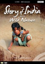 The Story of India and its Wild Nature