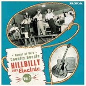 Hillbilly Goes Electric Vol. 2 (10'')