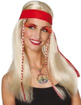 Pirate dame blond