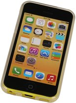 Wicked Narwal | TPU Hoesje voor iPhone 5C Wit