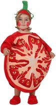 """Tomatenvermomming voor baby's - Kinderkostuums - 62/68"""