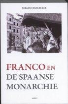 Franco en de Spaanse monarchie