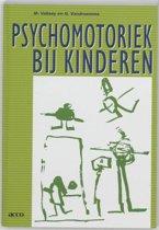 Psychomotoriek bij kinderen