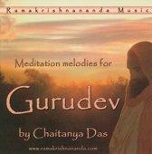 Meditation Melodies For Gurudev